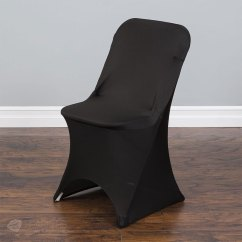 Ivory Spandex Chair Covers For Sale Ergo Office Black White Or Folding Arched