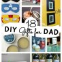 18 Diy Gifts For Dad Sparkles Of Sunshine