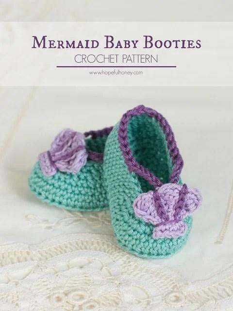 mermaid-baby-booties-free-crochet-pattern-9