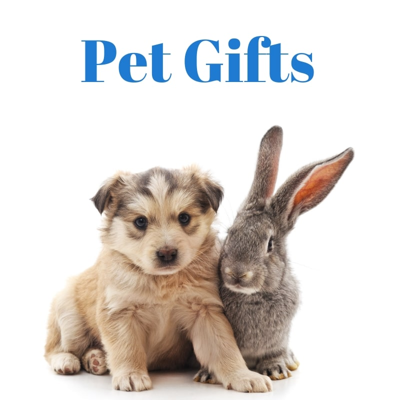 Easter Gifts for your Pets