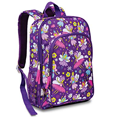 LONECONE Kids School Backpack for Boys and Girls - Sized for Kindergarten, Preschool