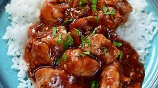 Instant Pot BBQ Pork {Freezer Meal} | The Salty Pot