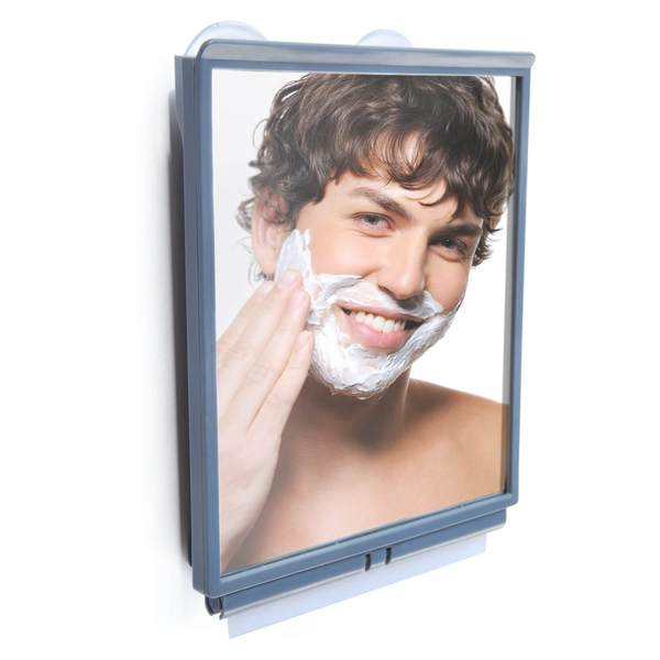 Fogless Travel Mirror