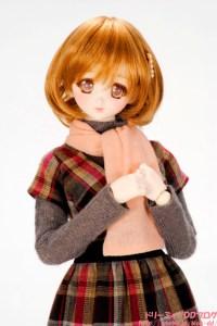 Dollfie Dream Sister Ms. Mariko