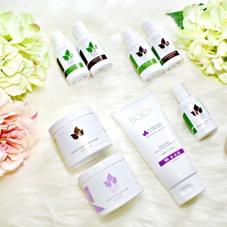 Sparkle Crush: Non-Toxic Products by Pure Haven