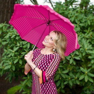 Sparkle Tips: Hey There Cold Winter Weather and Rain, Let's Dance! 5 Tips to Turn A  Rainy Day Frown Upside Down and Shake the Winter Blues