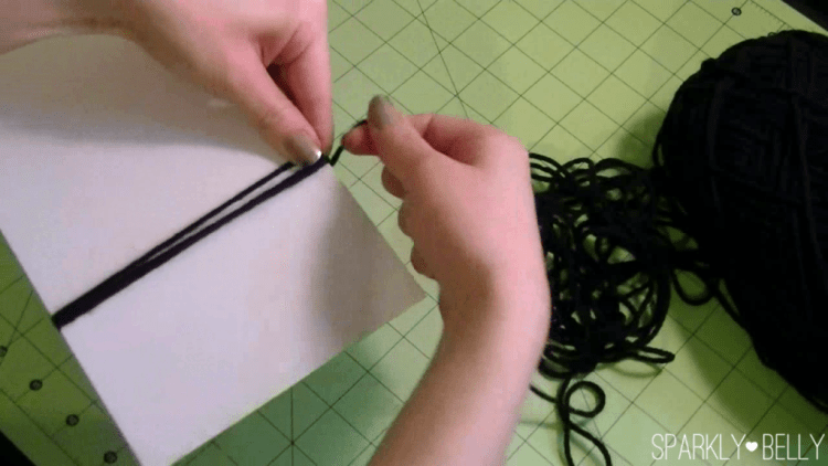 How to Make a Tassel 1