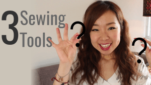 3 sewing tools that make costume making easier and faster