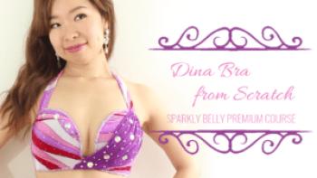 Dina Bra from Scratch Premium Course