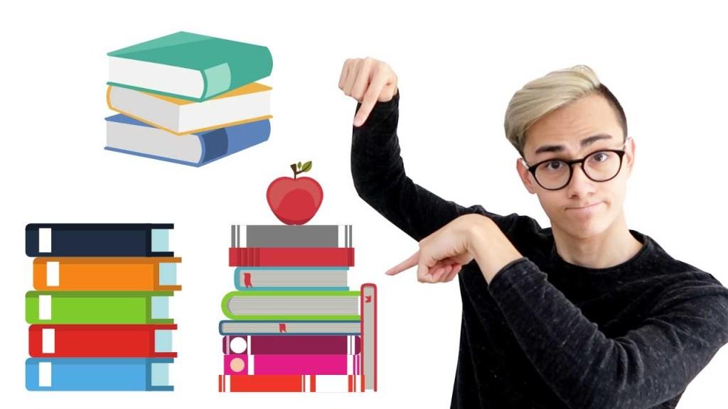 Wieso Du Lesen solltest! Ich mache es auch
