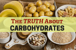 Image result for Carbs, Sugar and the Truth