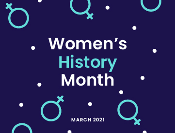 Life at SparkPost: Women's History Month 2021