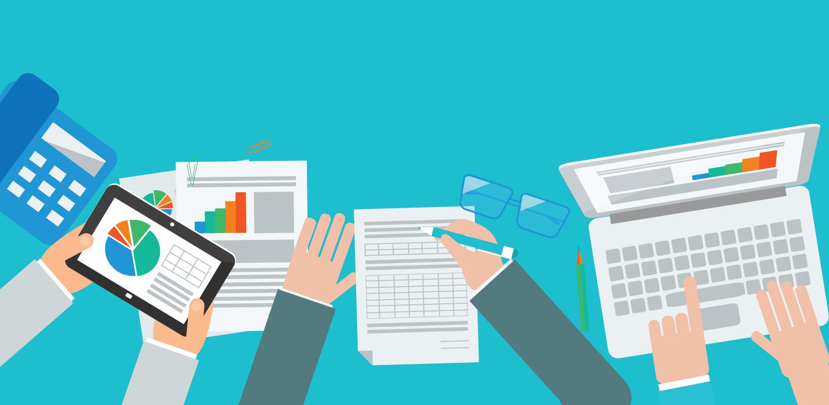 6 Accounting Skills In High Demand