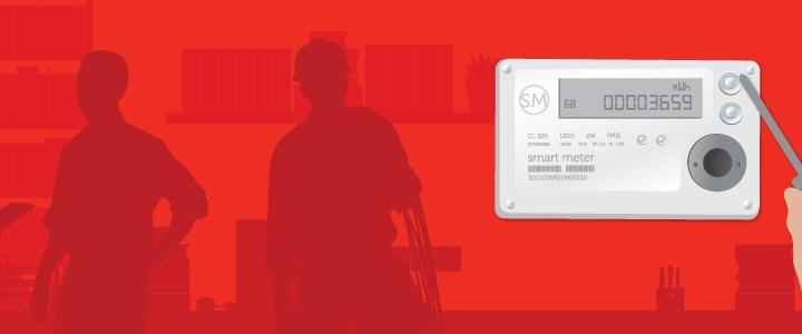 Smart Meters prevent Illegal Power Upgrades