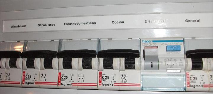 The Consumer Unit – the heart of the home