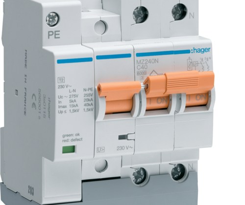 Why does Sparks recommend you have a Surge Protection Device fitted