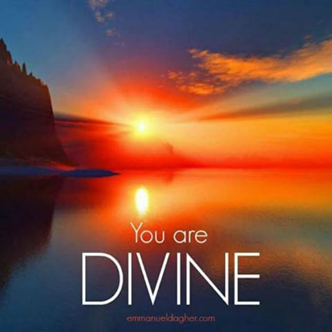 You Are Divine