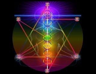 Light Body Or Merkabah Activation