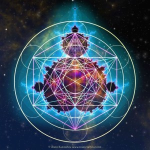 Sacred Blueprint Activation
