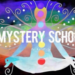 Mystery School Of Atlantis