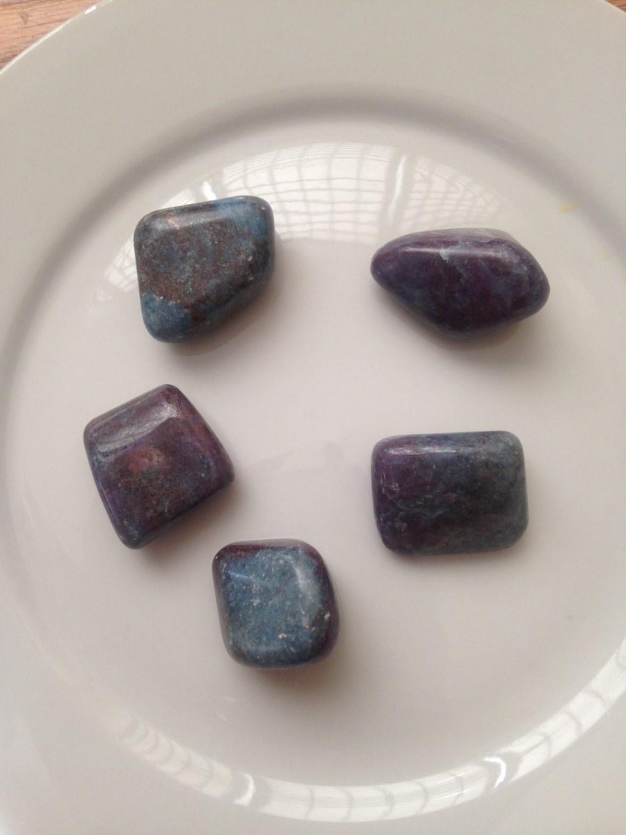 Kyanite Crystal