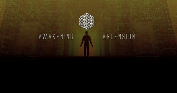 Awakening To Ascension Class
