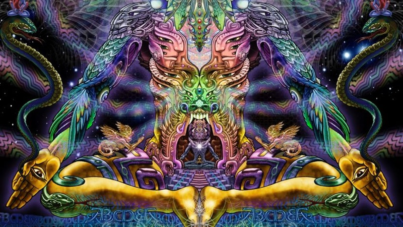 Shamanic Healing Attunement
