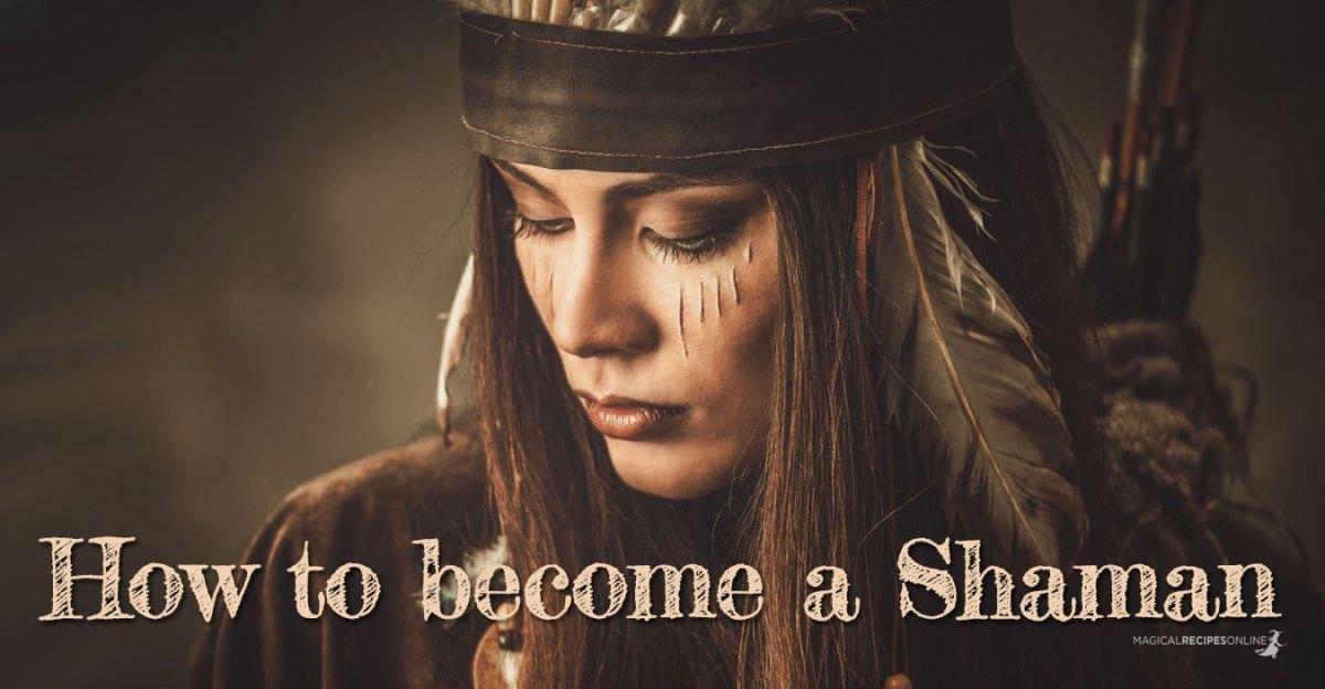 Shamanic Healing Classes