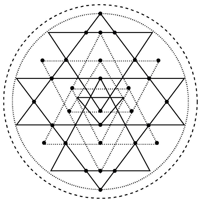 Laminated Grid One