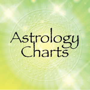 Astrology Charts