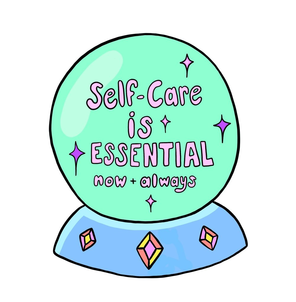 More Self Care