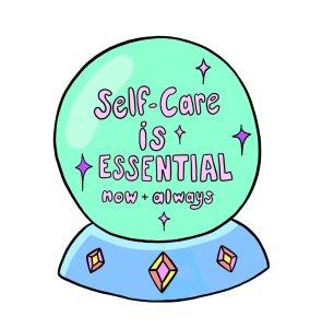 More Self Care
