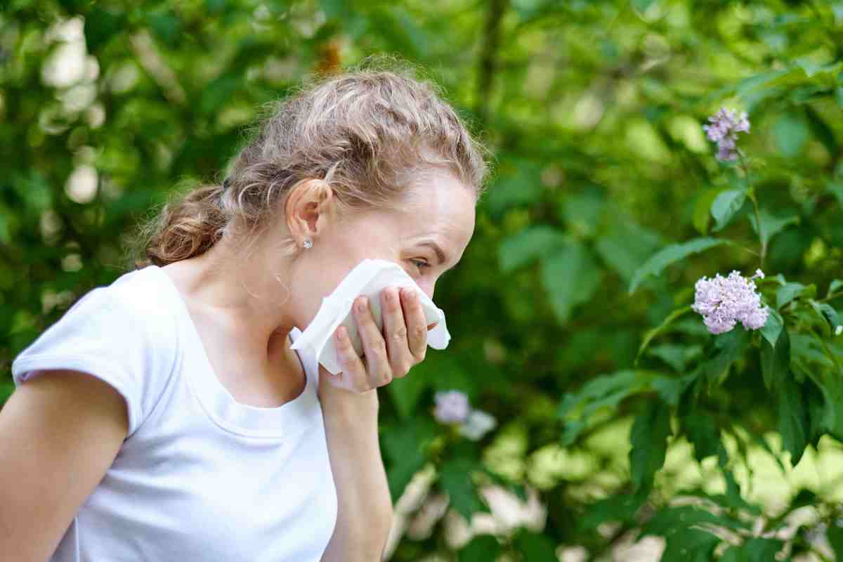 Ascension Flu Clearing Package