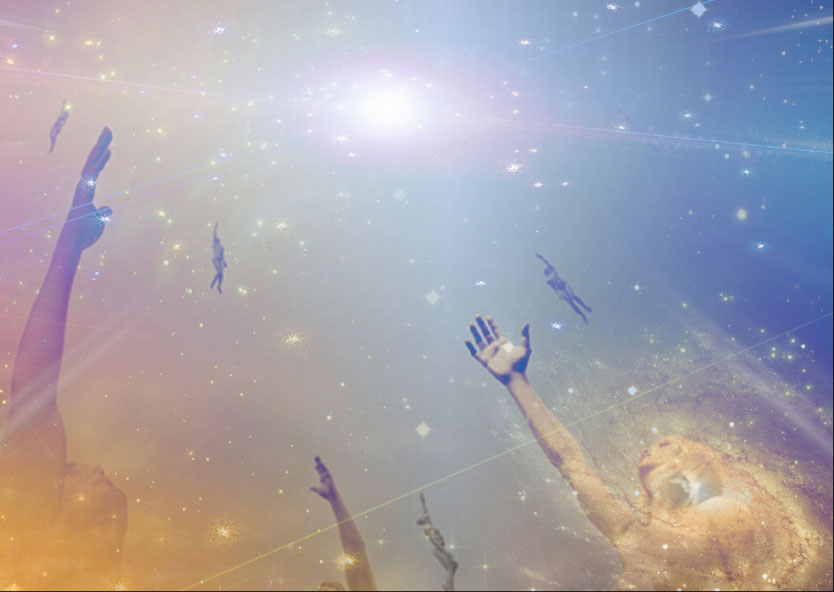 Rays Of Aten Healing System