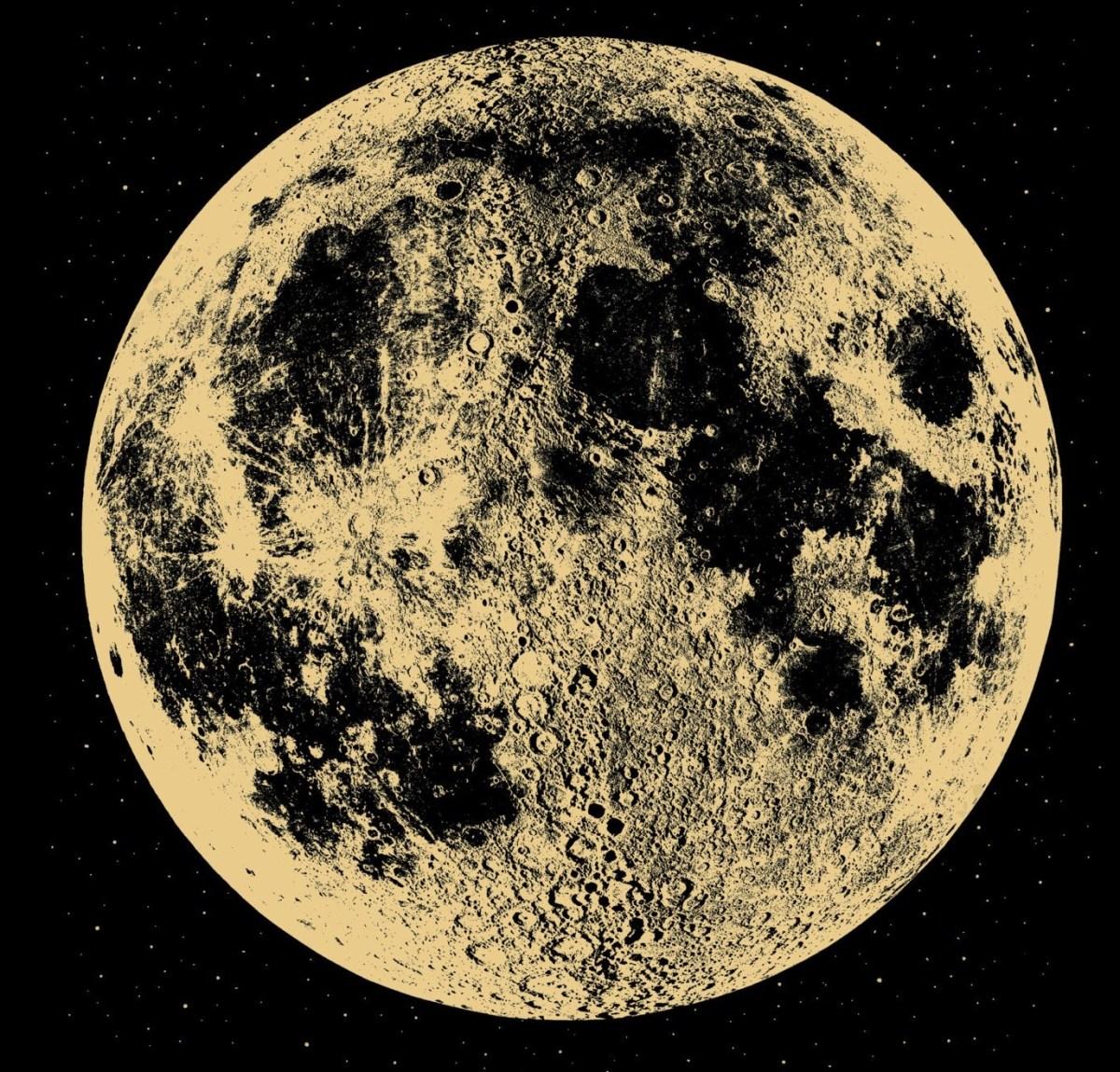 Goddess Moon Activation