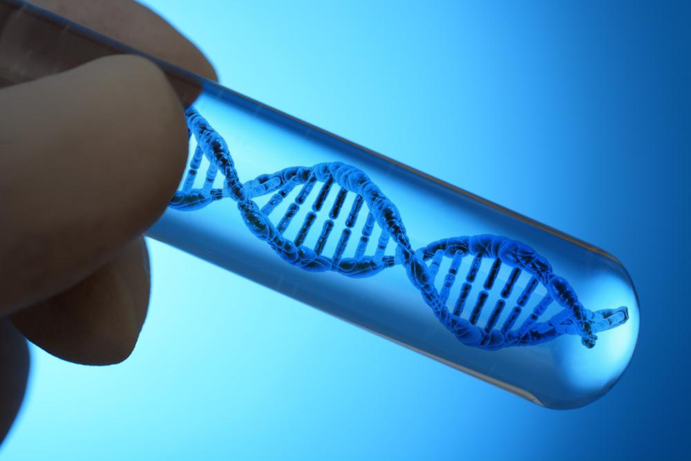 DNA Healing Attunement