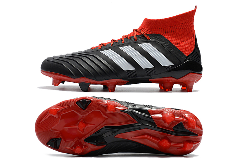 d3fab5b8 ... cheapest purchase home tacos adidas adidas predator 18.1 negro rojo  sold at reasonable prices 0e967 26f3e