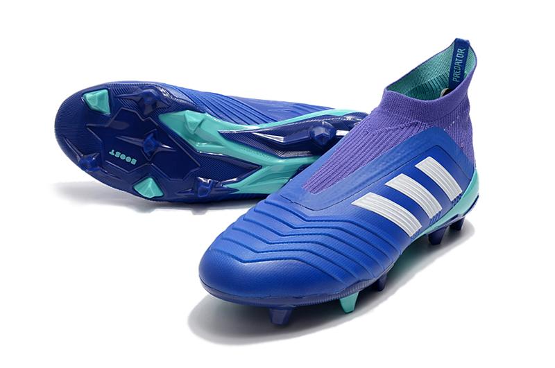 c3e2a5d38f ... authentic inicio tacos adidas adidas predator 18 azul 98a21 cc8df