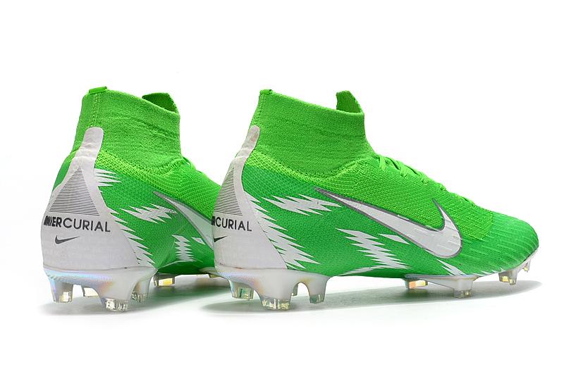 Inicio   Tacos   Nike   NIKE Mercurial Superfly VI 360 (Verde) 780d8e411dfa0
