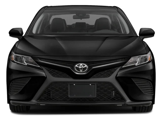 all new camry 2018 black simulasi cicilan grand avanza toyota xse v6 dealer serving myrtle beach sc in sparks