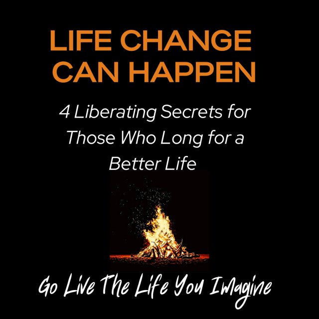 Life Change Can Happen