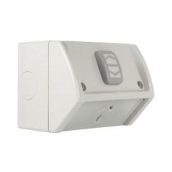 Clipsal Single Light Switch Wiring Diagram Australia Kawasaki Bayou 220 Battery Wsc227 1 15 Weatherproof Power Point Gpo