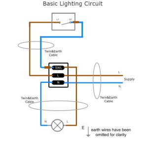Wiring Diagram Light Switch Schematic | WIRING DIAGRAM PDF