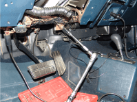 Chevy Tahoe Fuse Box Under The Hood | Get Free Image About ...