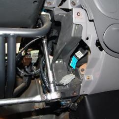 2000 Hyundai Elantra Fuel Pump Wiring Diagram 2008 Chevy Silverado Sparkys Answers - 1997 F150, Changing The Gem Module, Window & Wipers Inop
