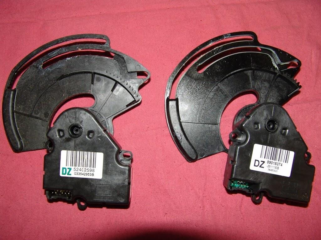 dodge ram only blows defrost 1985 chevy truck wiring diagram 2004 1500 silverado ac hot air autos post