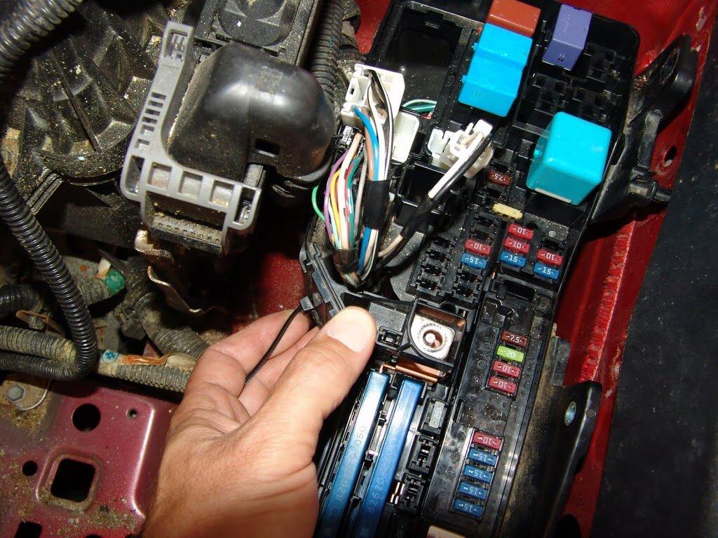hight resolution of toyota tundra alternator wiring on 2013 toyota tundra wiring diagram
