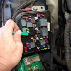 2008 Chevy Malibu Fuse Diagram Fujitsu Ten Wiring Mitsubishi Where Is The Box On A 2011 For Rear