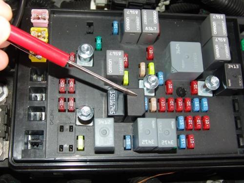 small resolution of chevrolet trailblazer fuse box get free image about 2004 chevy trailblazer rear fuse box location 2004