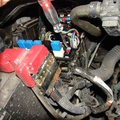 2005 Nissan Pathfinder Trailer Wiring Diagram 1991 240sx Ignition An Fuse For Lights Free Engine